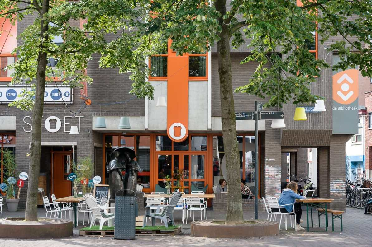 Café Stoet
