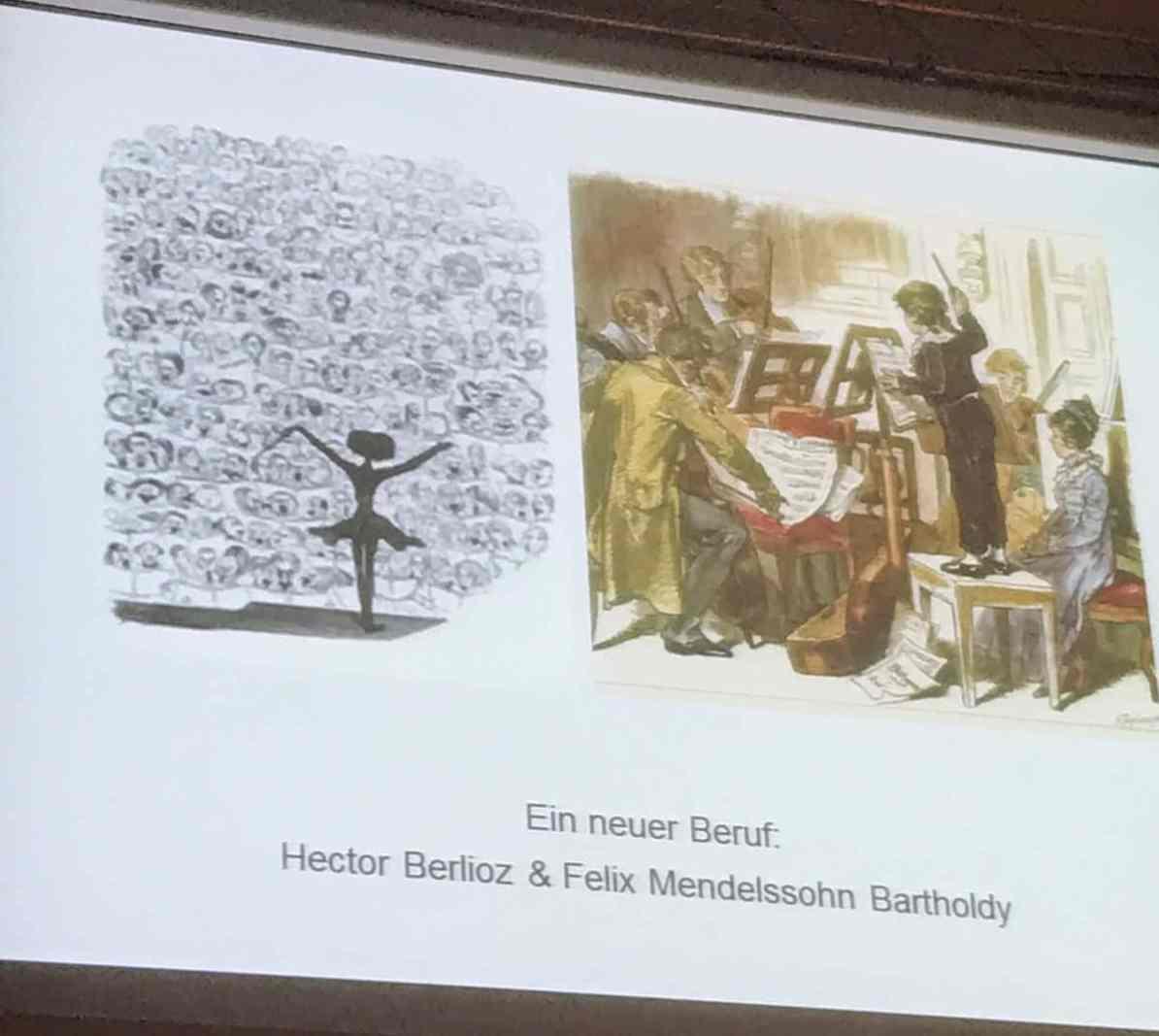 Kleine Orchestergeschichte: Dirigenten werden bedeutend