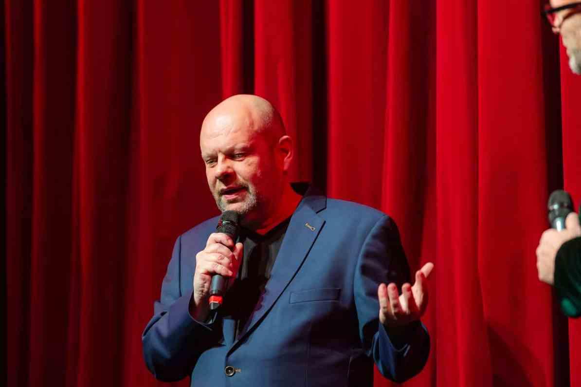 GOP-Regisseur Knut Gminder erzählt zur Entstehung der Show.