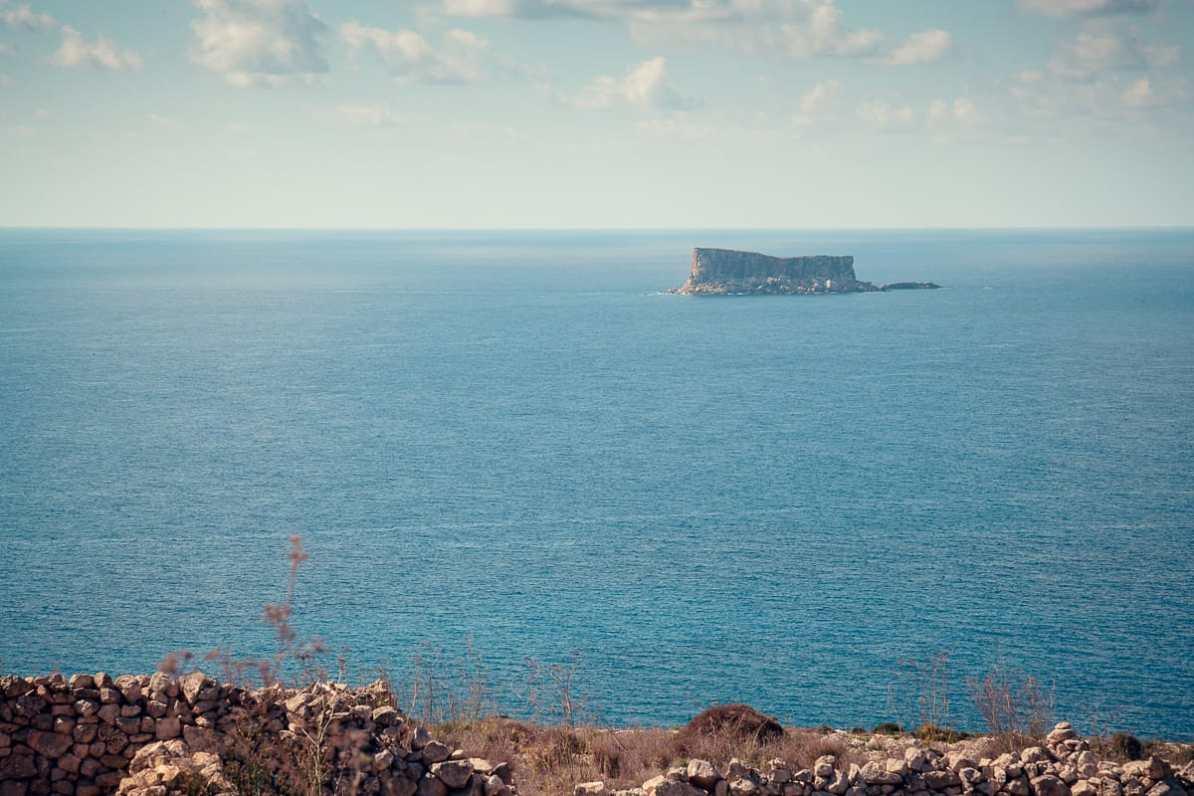 Insel Filfla