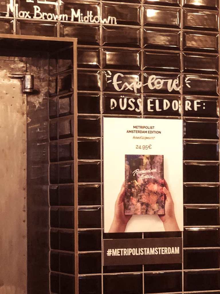 Buchvorstellung im Max Brown Midtown Hotel <figcaption data-recalc-dims=