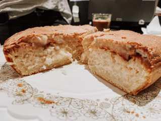 Lütticher Reiskuchen von Eggenols
