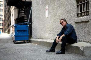 joe Hanrahan Photo Courtesy of Joe Hanrahan The Midnight Company
