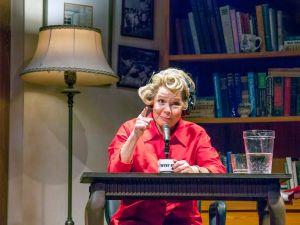 Susie Wall Photo by John Lamb New Jewish Theatre