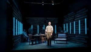 Drew Battles Photo by John Lamb St. Louis Actors' Studio