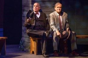 Alan Knoll, John Contini Photo by John Lamb Insight Theatre Company