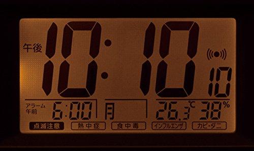 スヌーピー 目覚まし時計