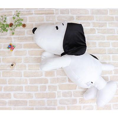 スヌーピー ジャンボ抱き枕