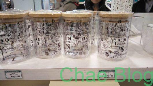 スヌーピータウン梅田店2019年3月の新商品