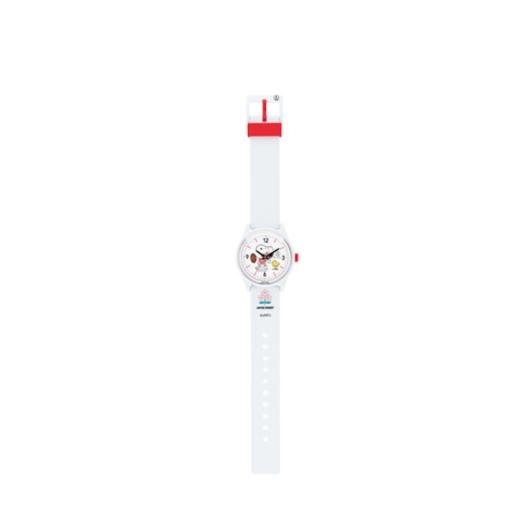 スヌーピーラグビー日本代表モデル腕時計