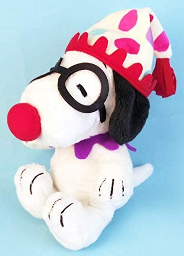 「SNOOPYピエロ」グッズ