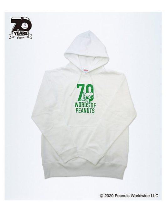スヌーピー70周年記念グッズ