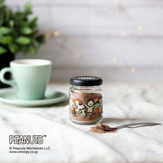 スヌーピーのコーヒー「ピーナッツコーヒー」2021