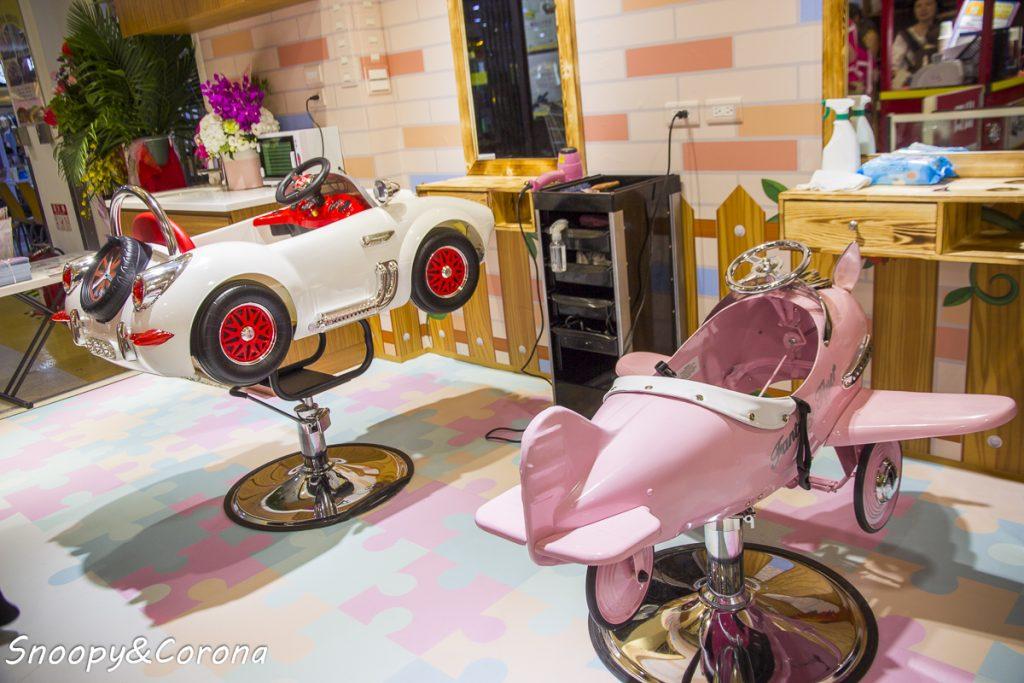 【親子樂園】桃園親子餐廳/貝兒絲樂園桃園英倫小鎮主題館~濃濃英倫風的遊戲空間。首間結合兒童髮廊的 ...