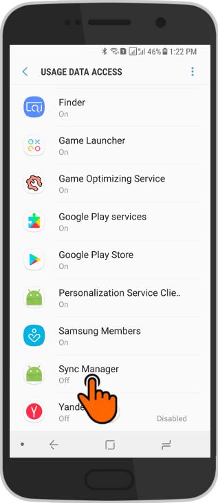 How to install Snoopza app