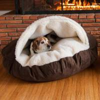 Snoozer Cozy Cave- Large