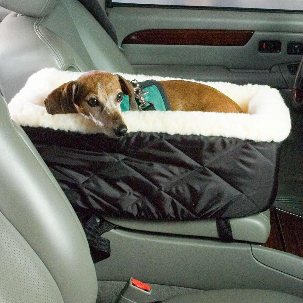 Replacement Cover  Snoozer Console Dog Car Seat
