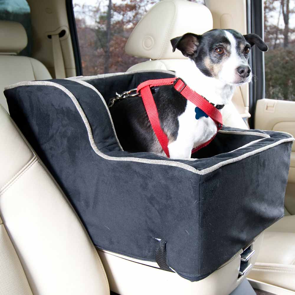 Replacement Cover  Snoozer Luxury HighBack Console Dog