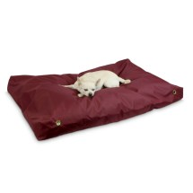 Replacement Cover - Waterproof Rectangle Dog Bed Outdoor