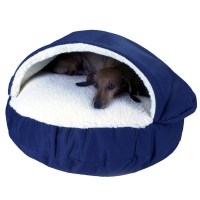 Replacement Cover - Snoozer Cozy Cave Dog Bed | 12 Colors ...