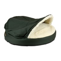 cozy dog bed - 28 images - dog bed cozy cave for dogs ...