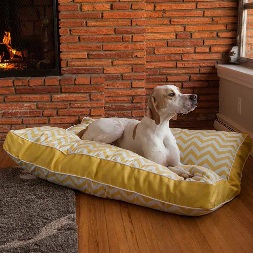 Replacement Cover  Snoozer Pool  Patio Dog Bed  Indoor