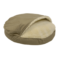 Snoozer Orthopedic Cozy Cave Dog Bed | 6 Colors 3 Sizes