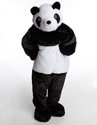 Snoozzoo : snoozzoo, Panda, Sleeping, Adults, SnooZzoo