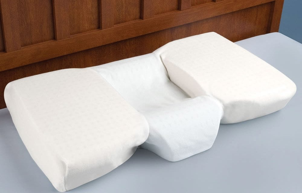 Cervical Support Pillow Reviews The Best For 2019