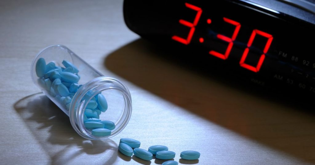 Sleeping Pills The Best Sleep Aids For 2019  SnoreMagazine