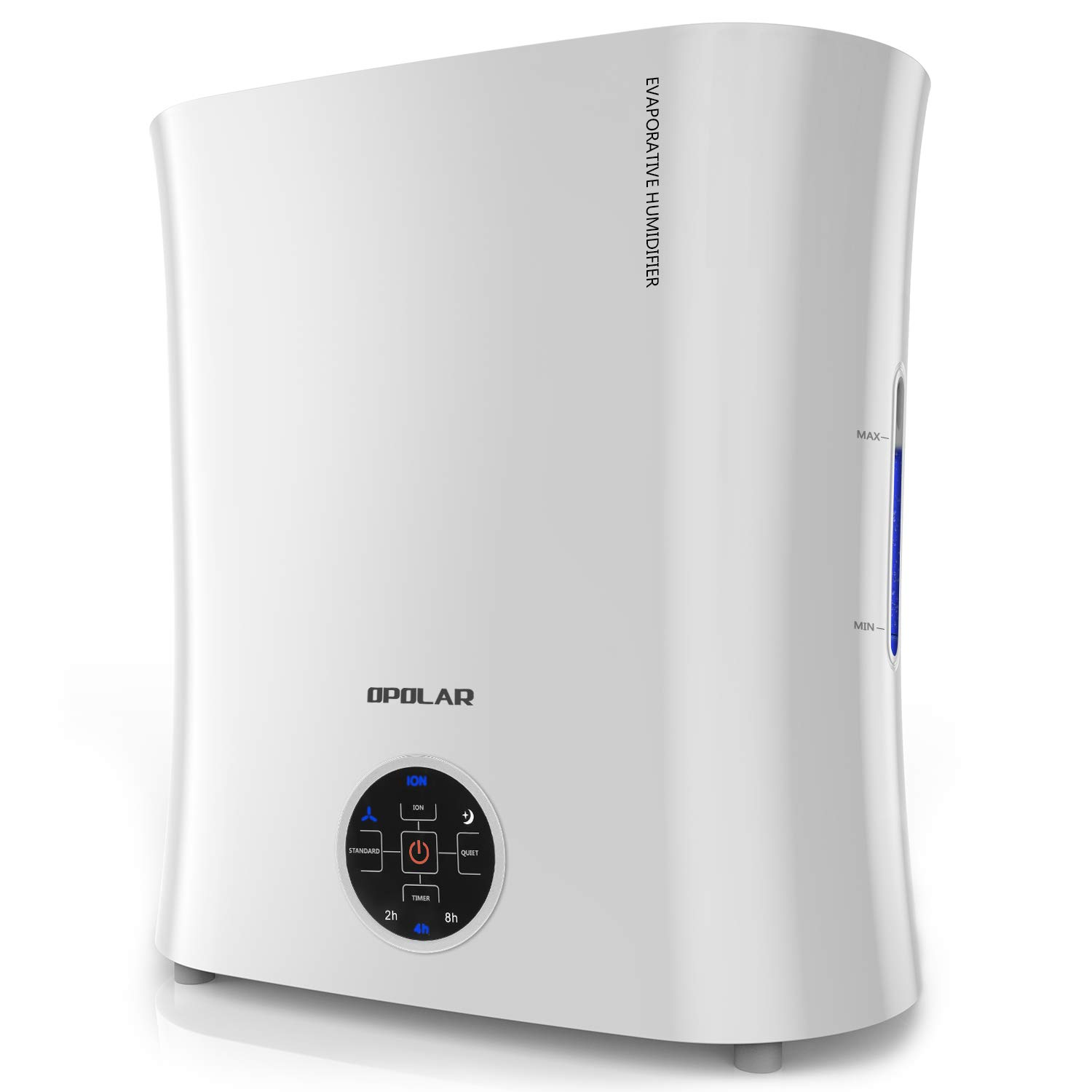 hight resolution of opolar digital evaporative best humidifier review by www snoremagazine com