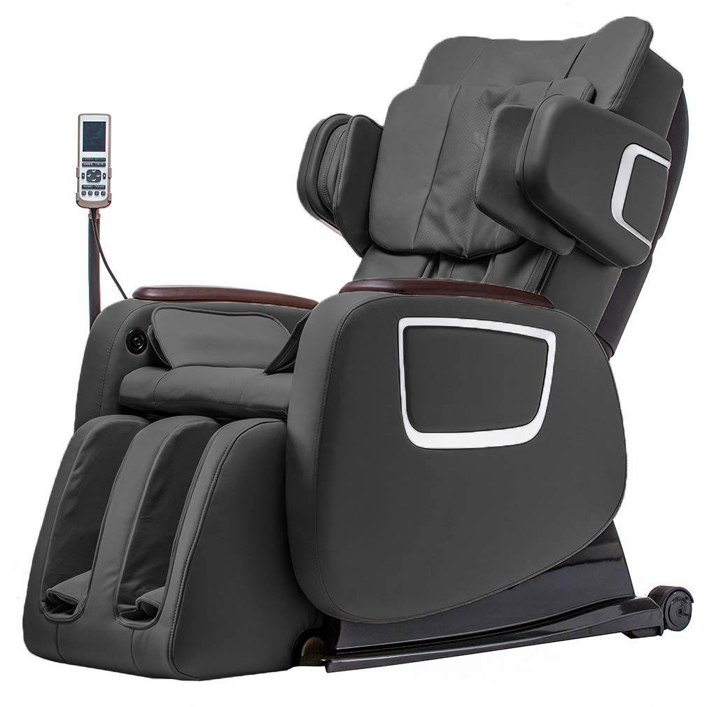 Inada Sogno Dreamwave Massage Chair Best Massage Chair Top Brands And Buying Guide For 2019