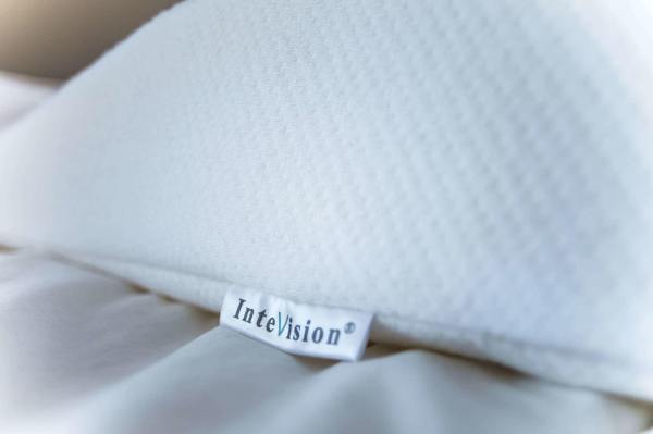 Sleep Experts Intevision Foam Wedge Pillow