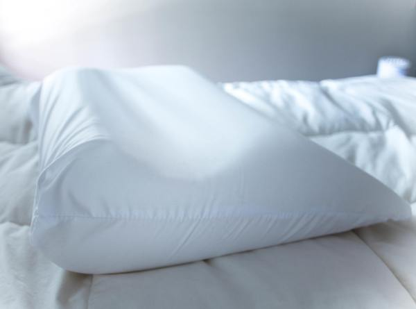 Science Of Sleep Snore Pillow