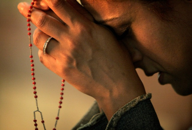 Rosary of Liberation