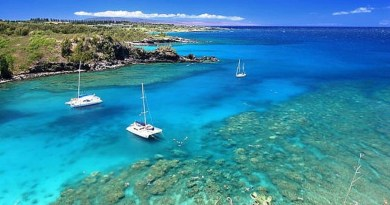 Best snorkeling Maui beaches - Hawaiian lifestlye Part II.