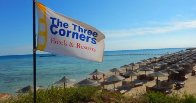 Three Corners Fayrouz Plaza snorkeling adventures