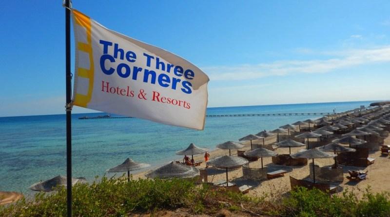Three Corners Fayrouz Plaza snorkeling adventures