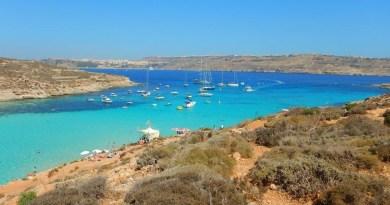 Mediterranean Sea – Discover Malta underwater