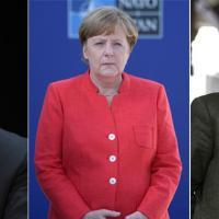 A Parigi vertice Macron-Merkel-Gentiloni su immigrazione