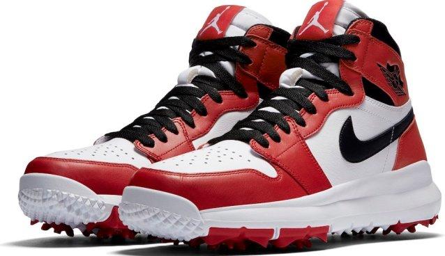 ebfb2ff02ae2b9 Would You Wear Jordan Golf Shoes  — SnoTapWI