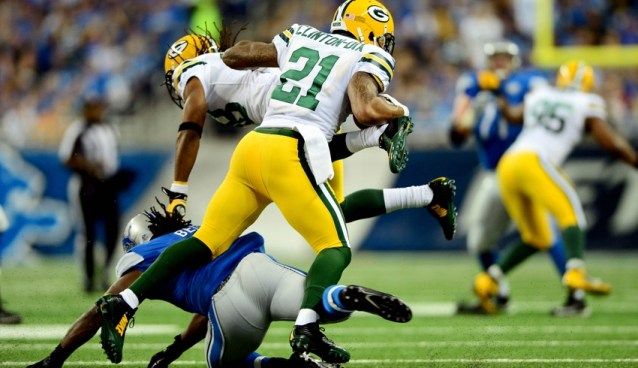 buy popular f5d0d c1e68 Ha Ha Clinton-Dix: Not A Fan of Lions Jerseys — SnoTapWI