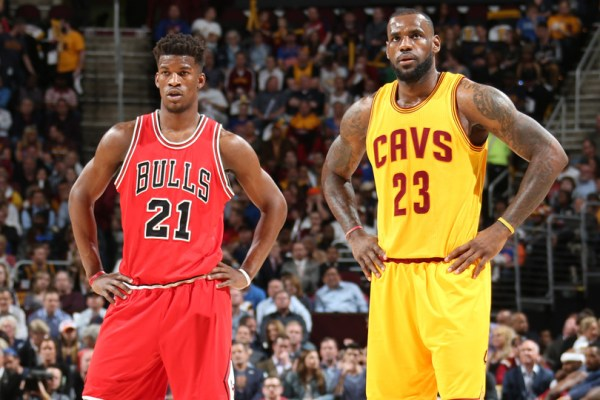 ea124fff4e1 Jimmy Butler Tells Cleveland  No Thanks
