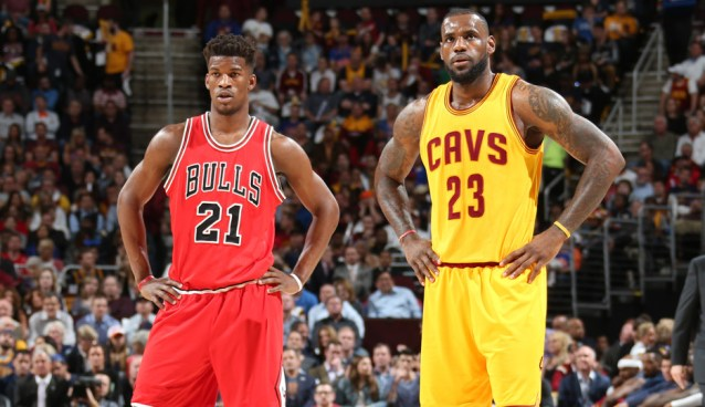 ff9cdf20e7f Jimmy Butler Tells Cleveland  No Thanks  — SnoTapWI
