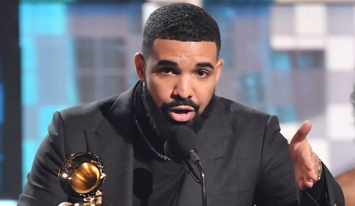 Milwaukee Radio Station takes a break from Drake