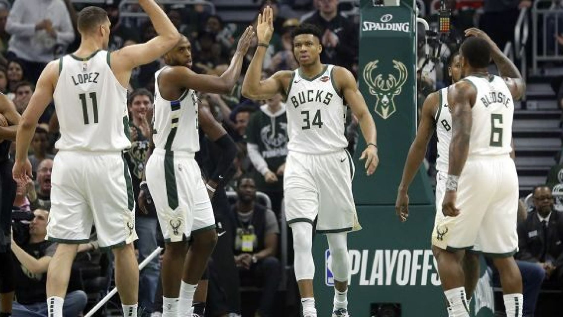 5 Things About Bucks 2019-2020 Schedule — SnoTapWI
