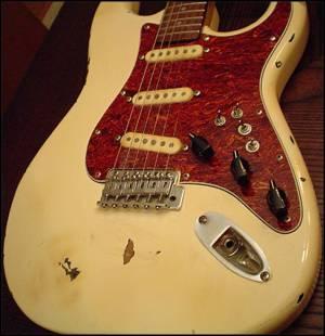 Fender Stratocaster Guitar Pickups Wiring Diagram Book   eBay