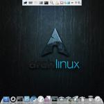 My Xfce Desktop