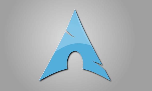 ArchLinux Media pack