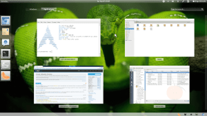 Thinkparch Desktop